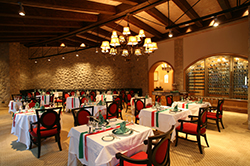 Mama Jennie's Italian Restaurant with Nice Dining Tables Image